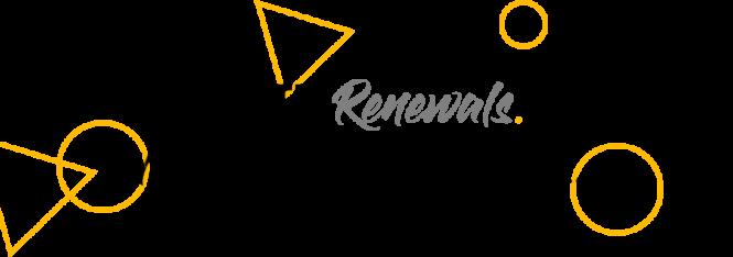 Website Renewals - New - Edited
